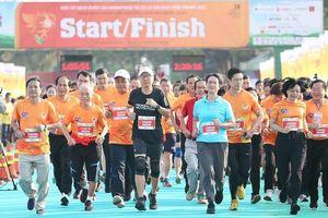 Herbalife Việt Nam đồng hành cùng Tiền Phong Marathon 2021