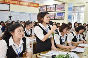 Bắc Giang: Sinh hoạt chuyên môn về giáo dục mầm non trên Youtube