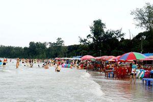 Ngày 10/4, công bố quyết định công nhận Khu du lịch Quan Lạn - Minh Châu là Khu du lịch cấp tỉnh