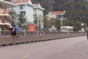 Hiểm nguy rình rập trên đoạn quốc lộ gần 2.000 tỷ qua Quảng Ninh