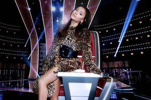 Ariana Grande góp mặt trong đội ngũ giám khảo The Voice Us mùa 21