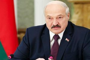 Tổng thống Belarus ban sắc lệnh trả đũa hàng loạt quốc gia đối đầu
