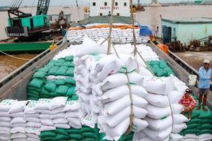 Giá xuất khẩu nhiều nông sản tăng khá