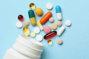 Thuốc trị đau rát họng ở trẻ
