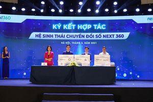 NextTech đầu tư hàng triệu USD vào 3 startup công nghệ