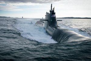 Hàng loạt tàu chiến Đức dễ lộ vị trí do lắp thiết bị định vị của Nga?