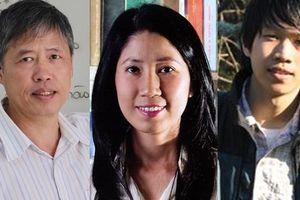 4 nhà khoa học được đề cử Giải thưởng Tạ Quang Bửu năm 2021