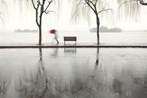 Những cách đối phó với thời tiết nồm ẩm