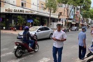 Vụ xe biển xanh gây tai nạn ở Cần Thơ: Sẽ xử nghiêm