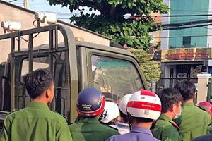 Bình Thuận: Hàng trăm người vây chủ hụi vỡ nợ 200 tỉ đồng