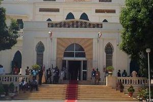 Chính phủ Niger ngăn chặn âm mưu đảo chính