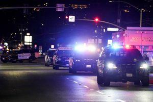 Cư dân quận Cam choáng váng vì vụ xả súng chết người