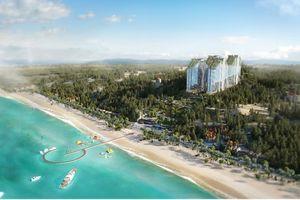 Apec Mandala Wyndham Mũi Né đưa bất động sản nghỉ dưỡng Việt Nam trở lại đường đua quốc tế