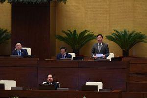 Tăng đại biểu chuyên trách HĐND Hà Nội: Phù hợp với vị thế, vai trò đặc biệt quan trọng của Thủ đô