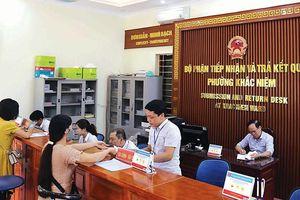 Bắc Ninh cải thiện môi trường đầu tư