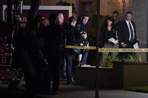 Xả súng tại Mỹ, bốn người thiệt mạng