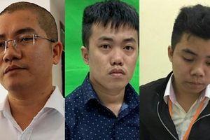 Tiếp tục đề nghị truy tố Nguyễn Thái Luyện và 22 đồng phạm