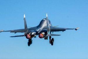 Tình hình chiến sự Syria mới nhất ngày 1/4: Su-34 Nga 'trút giận' lên phiến quân thân Thổ Nhĩ Kỳ