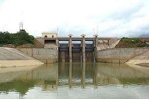 Tăng cường bảo đảm an toàn công trình thủy lợi trong mùa mưa, lũ năm 2021