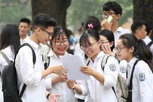 Toàn bộ link tải đề thi tham khảo kỳ thi tốt nghiệp THPT năm 2021 mới được Bộ GD&ĐT công bố