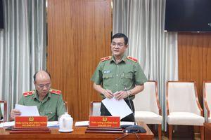 Công an TPHCM dời trại giam Chí Hòa