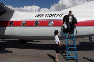 Sau một năm đóng cửa, Triều Tiên bất ngờ có chuyến bay đến Trung Quốc?
