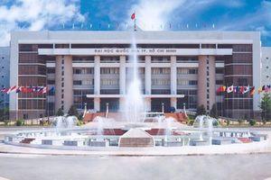 Bảng xếp hạng QS nhầm lẫn vị trí của đại học Việt Nam