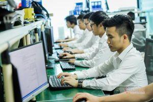 Những kỹ sư 'cắm cờ' sở hữu trí tuệ Việt trên đất Mỹ