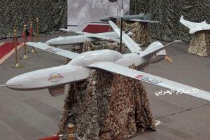Phiến quân Houthi tấn công thủ đô Ảrập Xêút