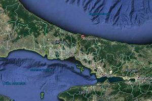 Thổ Nhĩ Kỳ xây dựng tuyến kênh 'khủng' 9,2 tỉ USD nối Biển Đen với Biển Marmara