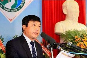 Nguyên Chủ tịch tỉnh Lâm Đồng làm Thứ trưởng Bộ Văn hóa