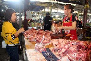 Linh hoạt lựa chọn thực phẩm trong thời dịch bệnh ở Hà Tĩnh