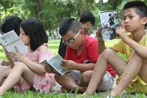 Văn học thiếu nhi: Mong chờ có nhiều 'người gieo hạt'