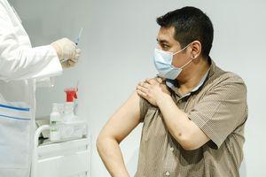 Nga: Miễn dịch ở những người từng mắc COVID-19 kéo dài khoảng 6 tháng