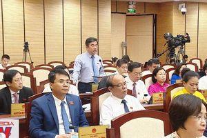 Đảm bảo chất lượng đại biểu chuyên trách HĐND Hà Nội