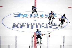 Trung Quốc chuẩn bị cho Olympic mùa đông 2022 bất chấp bị kêu gọi tẩy chay