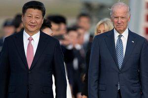 Dấu hiệu chính quyền Tổng thống Biden chưa bớt căng thẳng với Trung Quốc