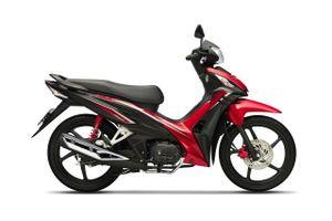 Bảng giá xe số Honda tháng 4/2021: Thêm lựa chọn mới