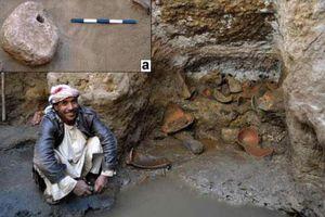 Sự thật bất ngờ về thành phố 'bốc hơi' ma quái 2.200 năm trước