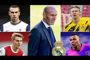 Real Madrid cần 150 triệu bảng từ 'những người thừa' để mua Mbappe hoặc Haaland