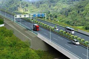 Địa phương đề xuất Bộ GTVT 'giải cứu' cao tốc Hòa Bình - Mộc Châu