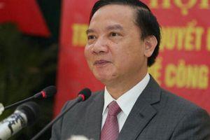 Tiểu sử Phó Chủ tịch Quốc hội Nguyễn Khắc Định