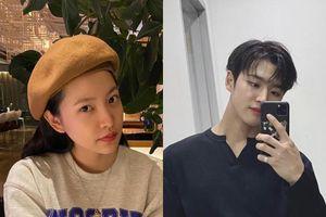 Hongseok (PENTAGON) và Yeri (Red Velvet) được mời góp mặt trong dự án sắp tới của PLAYLIST Studio