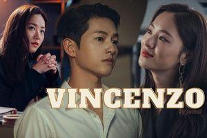 Hong Cha Young - nữ chính độc lạ, đầy sức hút trong 'Vincenzo'