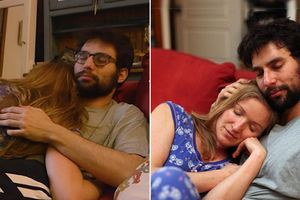 Vợ bỏ tiền thuê trai về nhà ôm ấp, chồng khẳng định không ghen