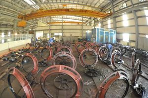 Công nghiệp chế biến, chế tạo: Cải thiện năng lực cạnh tranh
