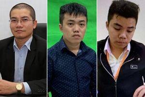 Tiếp tục truy tố Nguyễn Thái Luyện và 22 bị can vụ địa ốc Alibaba lừa đảo