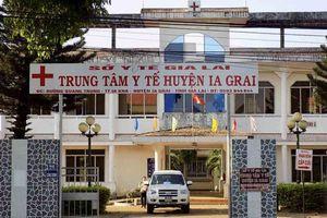 Gia Lai: Cách ly y tế một người trốn khỏi khu cách ly ở Lạng Sơn