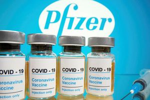 Quy trình sản xuất hàng triệu liều vaccine Covid-19 đầy tham vọng của Pfizer