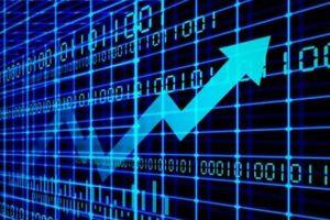 Vượt đỉnh lịch sử, VN-Index chạm mốc 1.210 điểm